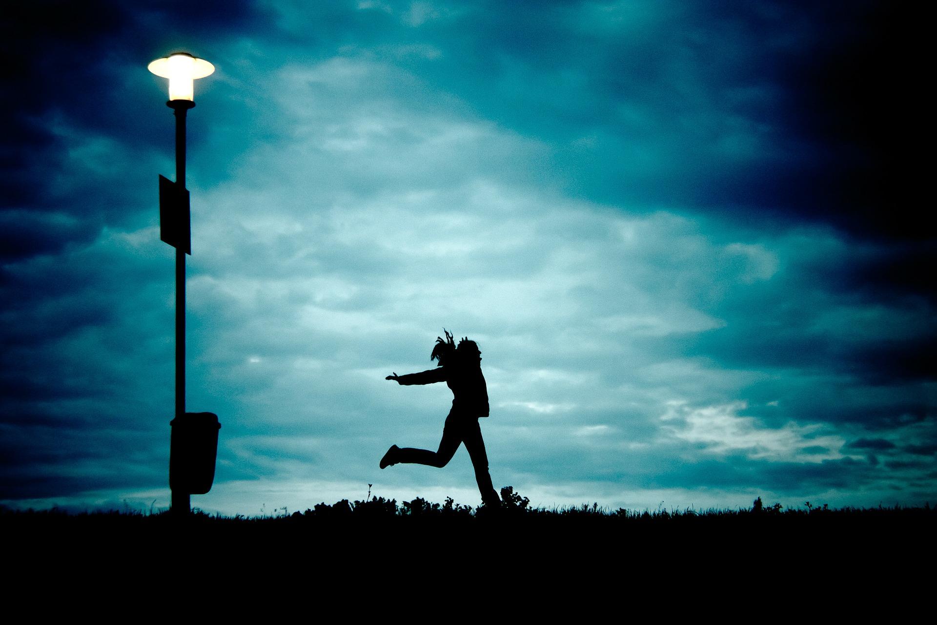 Running for Ovarian Cancer Awareness